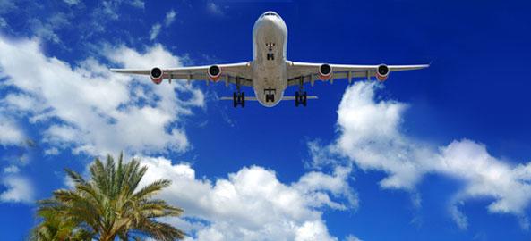 Hotele znajdujące się blisko lotniska Włochy