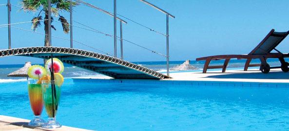 Hotele z basenem odkrytym Włochy