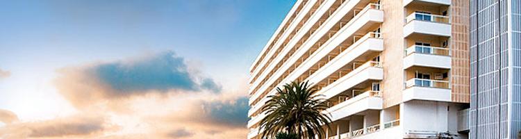 Hotele blisko plaży Włochy