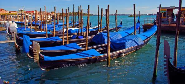 Oferty city breaks Włochy