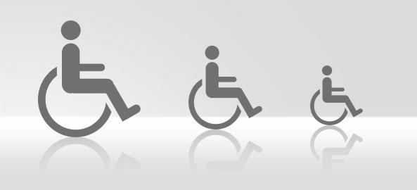 Ułatwienia dla osób niepełnosprawnych we Włoszech