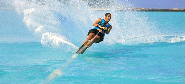 Sporty wodne Włochy